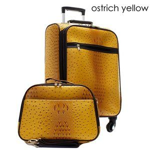 My Bag Lady Online Bags - Carry On & Overnight Bag Travel Set